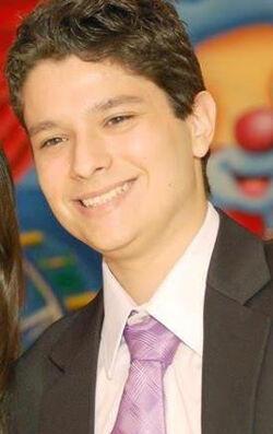 Yan Gesteira