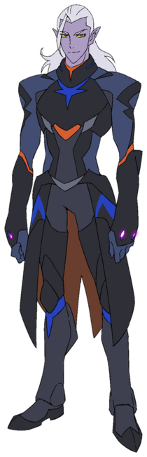 Prince Lotor (Full picture)