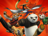 Kung Fu Panda (franquia)