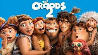 Os Croods 2 The Croods 2 trailer 2019 ? (noticias)