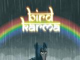 Pássaro Karma