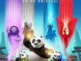 Kung Fu Panda: As Patas do Destino