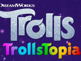Trolls: Trollstopia