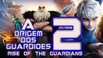 Rise of the Guardians 2 Trailer new ? 2020 A Origem dos Guardiões 2 trailer ? (2022-2025) Part 2