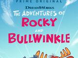 As Aventuras de Rocky e Bullwinkle (série de TV)