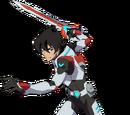 Keith (O Defensor Lendário)