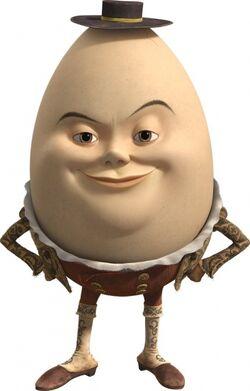 Humpty Dumpty promotional image