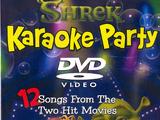 Shrek no Baile de Karaokê do Pântano
