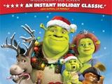 Shrek no Natal