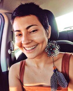 Luisa Palomanes