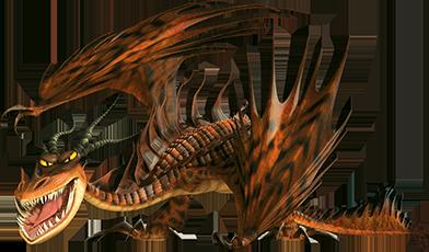 Riesenhafter Alptraum Dreamworks Drachen Wiki Fandom Powered By