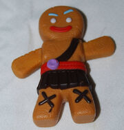 Gingy 3