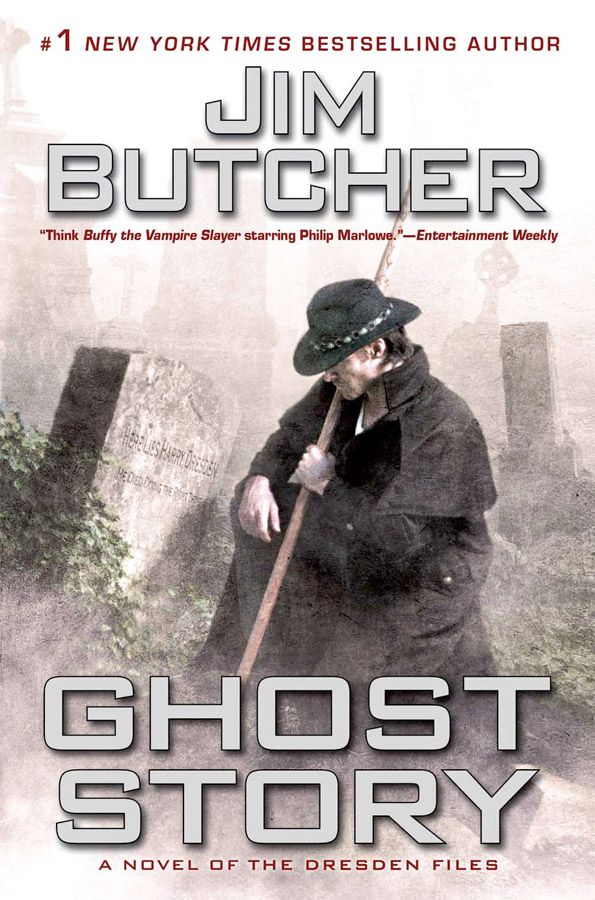 Ghost Story | Dresden Files | FANDOM powered by Wikia