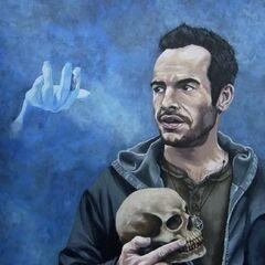 Bob the Skull & Dresden