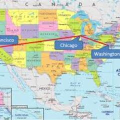 Chicago Location In Us Map.Chicago Dresden Files Fandom Powered By Wikia