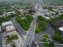 Logan Square Chicago