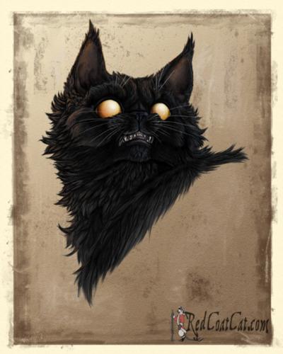 Cat Sith   Dresden Files   FANDOM powered by Wikia