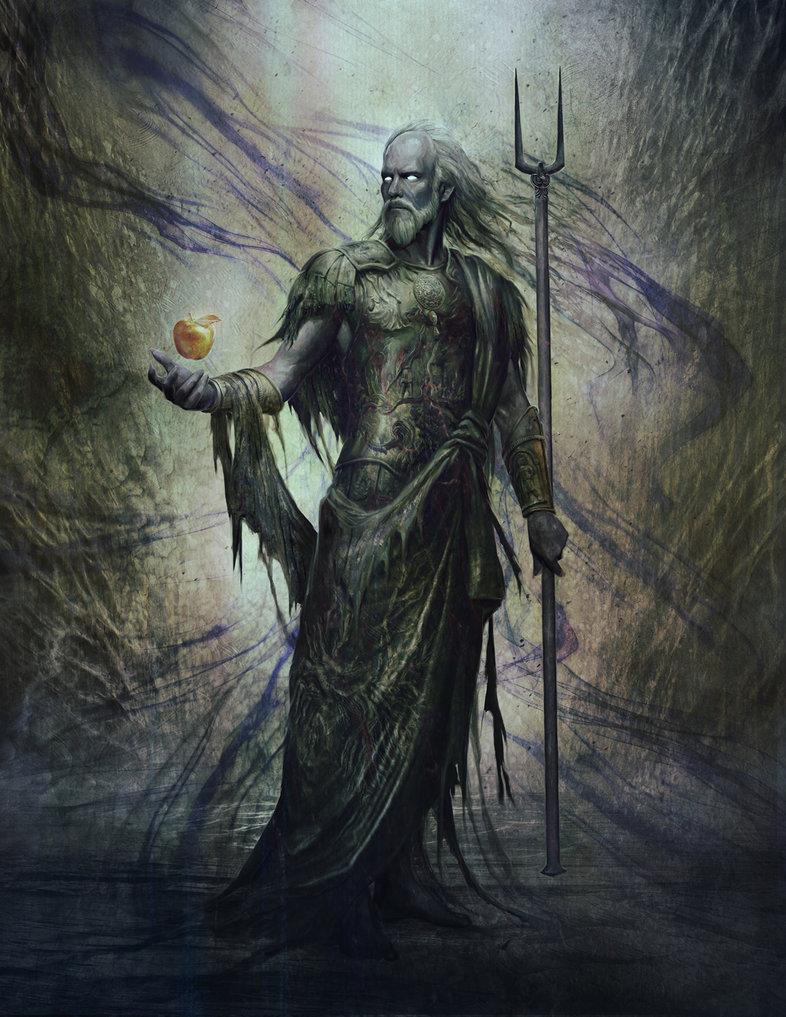 Hades | Dresden Files | Fandom