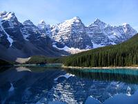 Moraine Lake 17092005