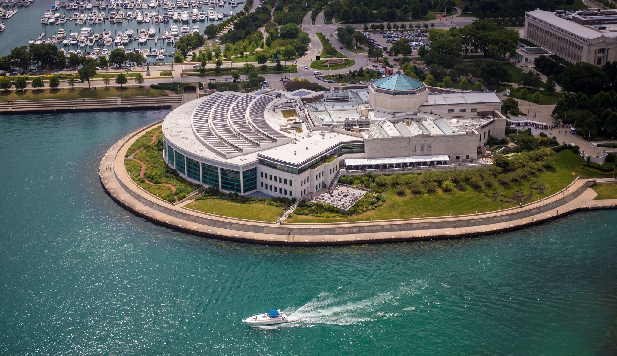 Shedd Aquarium Dresden Files Fandom