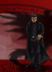 Nicodemus Archleone by Wildcard24