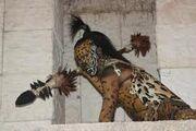 *Maya Warrior-jag skin