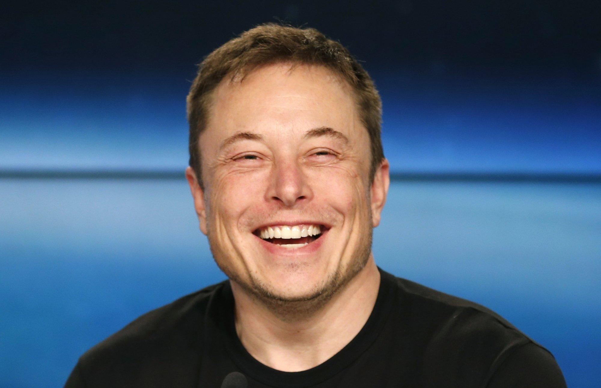 Elon Musk | Drewradlad Wiki | FANDOM powered by Wikia