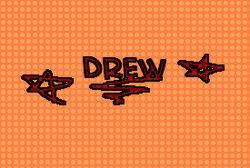Drew Logo