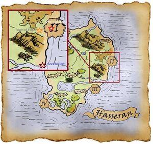 Map Edge
