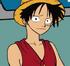 Botón-MonkeyD.Luffy