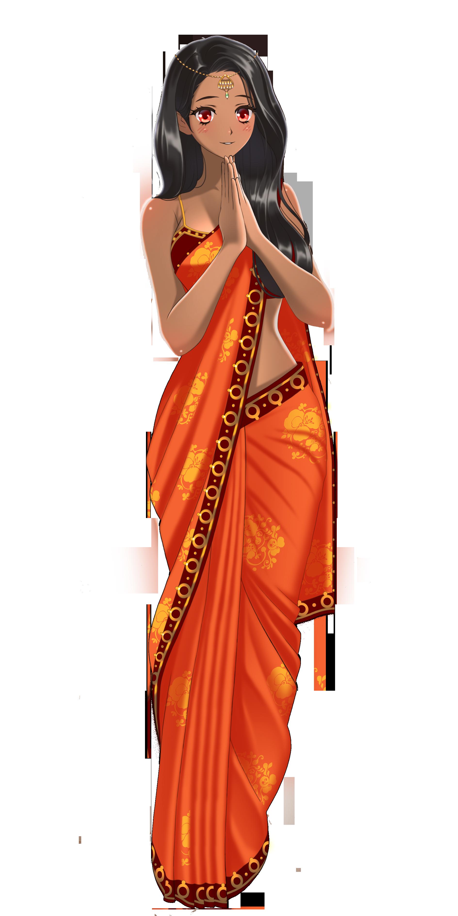 Priya amber ashley