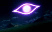 Rasputins Auge