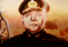 Tamon Profil Anime