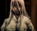 Anastasia Profil Anime