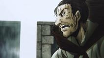 Nobunaga trifft auf Murasaki