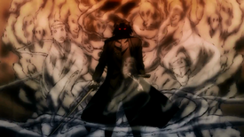 Geister der Shinsengumi