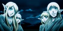 Elfenfrauen