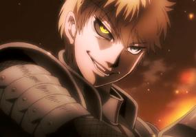 Jeanne Profil Anime