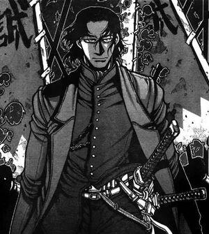 Hijikata Toshizo 001