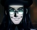Rasputin Profil Anime