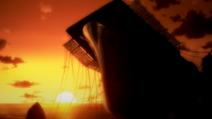 Tamons Flugzeugträger