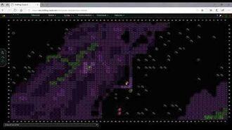 Drifting Souls 2 - Schiffsflug via Sternenkarte (Tutorial)