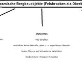 Felsbrocken