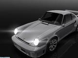 911 Turbo 3.6 964 Motoki Ver.
