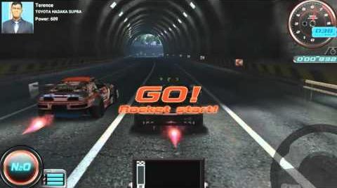 Drift Spirits - Gold Order Car Showcase-1