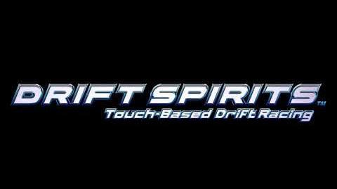 Drift Spirits OST - Event Race ( King of Kings )