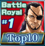 "Battle Royal -1"" The Dobberman Returns"" Top 10"