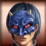 Avatar Masked Demon Male