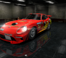 Nissan FAIRLADY Z S30