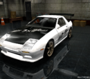 RX-7 FC3S (PROJECT.D) -Ultimate Collaboration-